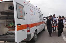 رئیس اورژانس فارس اعلام کرد: رشد ۱۴ درصدی تصادف در جادههای فارس/ داراب رتبه دوم حوادث برون شهری فارس