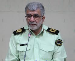 فرمانده انتظامی فارس :  ۱۵ نفر از عوامل اصلی اغتشاشات در شیراز دستگیرشدند