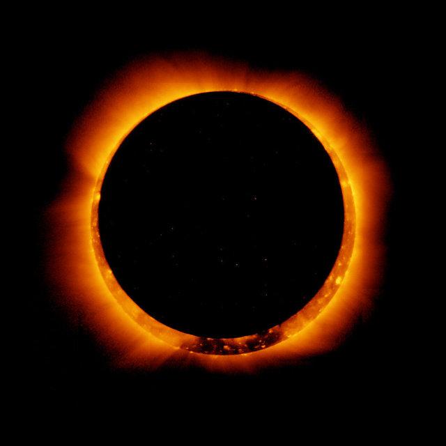 چند رخداد نجومی در دی ماه (جدی، بزغاله) در راه است / خورشید گرفتگی جزیی ۵ دی ماه اولین رخداد است
