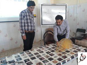 امیر جنیدی پور: مسابقه سازه های ماکارونی در ۲۶ آذر ماه برگزار خواهد شد