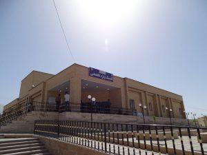 نوبت دهی کلینیک تخصصی بیمارستان امام حسن مجتبی(ع) داراب غیرحضوری شد
