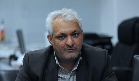 نبی اله احمدی از کاندیداتوری مجلس در حوزه انتخابیه داراب و زرین دشت انصراف داد