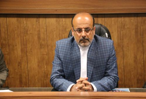 پیام تبریک فرماندار ویژه داراب به مناسبت ولادت امام حسن مجتبی(ع)