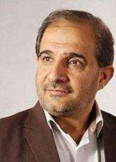 محمد جواد عسکری، نماینده مردم داراب و زرین دشت در مجلس شورای اسلامی