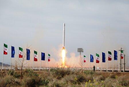 فرمانده کل سپاه پاسداران: امروز ما میتوانیم جهان را از فضا رویت کنیم