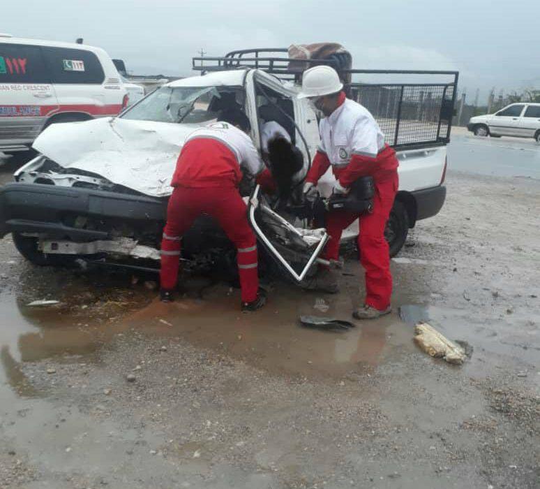 جاده های داراب همچنان قربانی می گیرند؛ ۴ کشته در ۲ روز/ تا کی باید  وزارت راه تعلل کند و نظاره گر باشد؟
