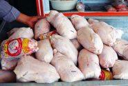 توزیع نامحدود مرغ منجمد ۱۳۵۰۰ تومانی آغاز شد