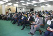 نشست هم اندیشی فعالان اقتصادی و سرمایه گذاران شهرستان با دبیر  شورای هماهنگی بانک های استان فارس برگزار شد