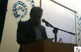 زمانی مدیر کل بنیاد مسکن فارس: با اعتبار تخصیص یافته به بنیاد مسکن داراب فقط می توان یک کیلومتر آسفالت کرد