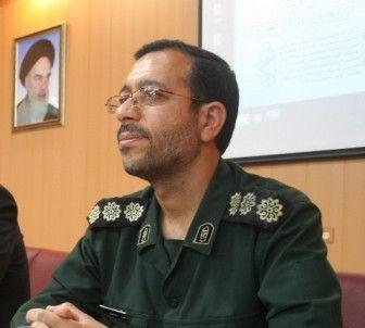 قائم مقام شورای نگهبان در شهرستان داراب مطرح کرد: شورای نگهبان مختص به یک گروه یا جناح خاصی نیست