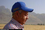 از محقق برجسته و عضو هیأت علمی ایستگاه تحقیقات کشاورزی داراب تقدیر شد