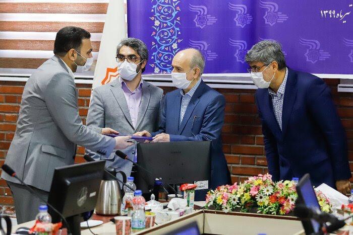 از یک قاضی دارابی در جشنواره آرای جایگزین مجازات حبس در بندرعباس تقدیر شد