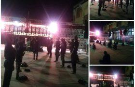 عزاداری ایام محرم و صفر امسال، با رعایت کامل شیوه نامه های   در داراب برگزار خواهد شد
