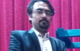 تنها نماینده استان فارس در جمع داوران مرحله کشوری اولین دوره جشنواره علمی – پژوهشی نجوم