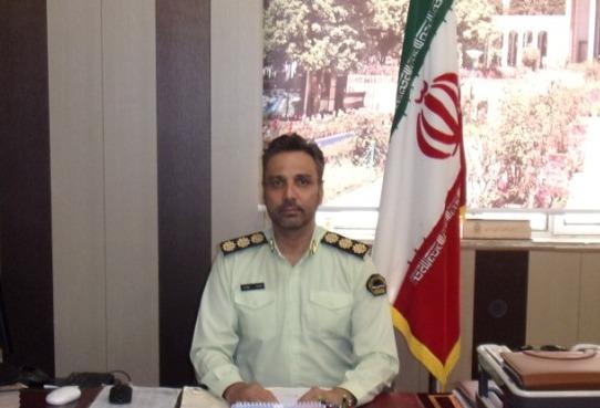 فرمانده انتظامی داراب: ارگانها و نهادهایی که مشمولین غائب را به کارگیری كنند تحت پیگرد قانونی قرار میگیرند