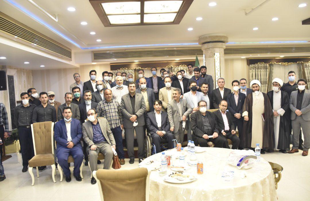 ششمین نشست هم اندیشی دارابی های مقیم تهران برگزار شد/ استان دارابگرد گزینه پیشنهادی آینده برای تقسیم فارس