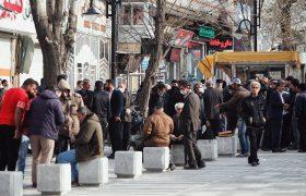 اعلام وضعیت قرمز در شهرستان داراب/تشدید نظارت ها و اعمال محدودیت ها