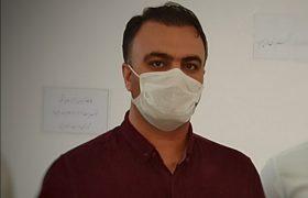 با حکم معاون درمان دانشگاه علوم پزشکی شیراز؛ دکتر عوض زاده بعنوان سرپرست بیمارستان امام حسن مجتبی (ع) داراب منصوب شد