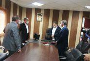 گزارش سفر یک روزه دکتر نیکزاد معاون رئیس مجلس به داراب/  تخصیص های اعتباری  راه و بیمارستان داراب ۱۰۰ درصدی می شود