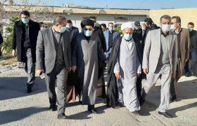 سفر یک روزه رئیس کل دادگستری فارس به داراب/ دادگاه بخش فورگ در دهه فجر راه اندازی می شود