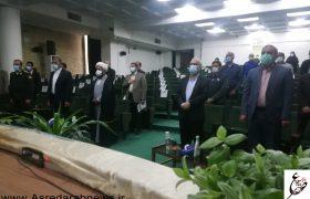 رئیس دانشگاه شیراز در جلسه بررسی مشکلات دانشکده کشاورزی و منابع طبیعی داراب مطرح کرد:برای ارتقا دانشکده کشاورزی و منابع طبیعی داراب  تلاش خواهیم کرد