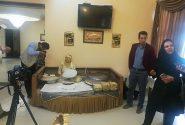 مهارت سنتی پخت نان های تابه ای شهرستان داراب در فهرست آثار ناملموس کشور  قرار گرفت