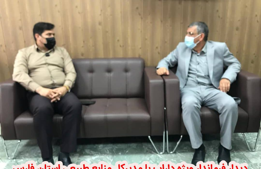 فرماندار ویژه داراب خبر داد: چهار طرح اقتصادی شهرستان درجلسه کمیسیون هوای پاک استان تصویب شد