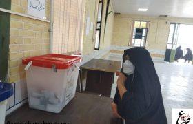 بیانیه انجمن توسعه پایدار داراب در خصوص انتخابات ۱۴۰۰ و حضور آگاهانه مردم