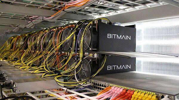 جمع آوری ۱۵ دستگاه استخراج ارز ديجیتال در داراب