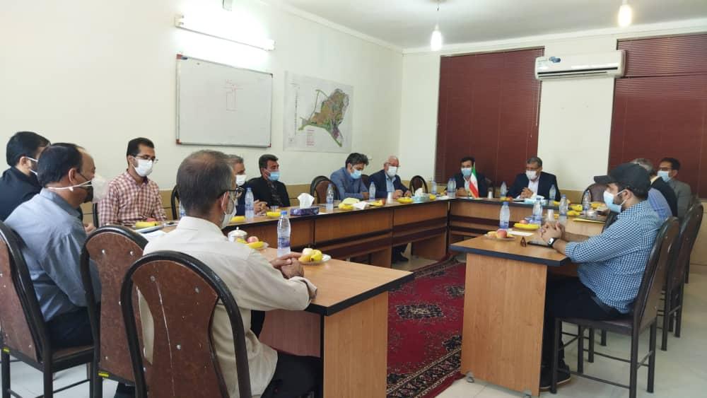 جلسه پر چالش شورای شهر داراب