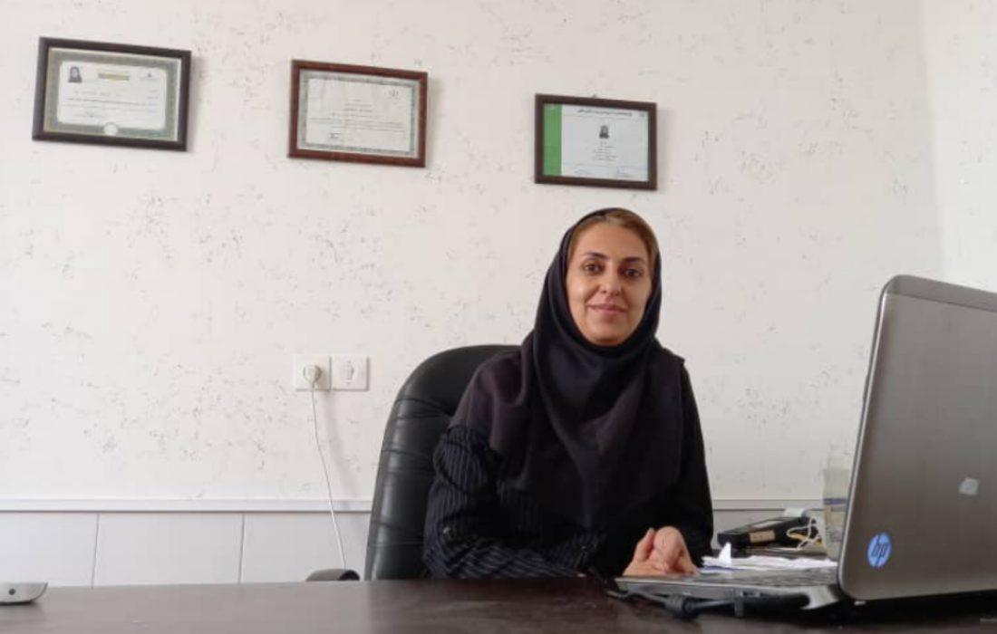 بزرگترین رویداد کارآفرینی شهرستان داراب / معرفی مشاغل خانگی